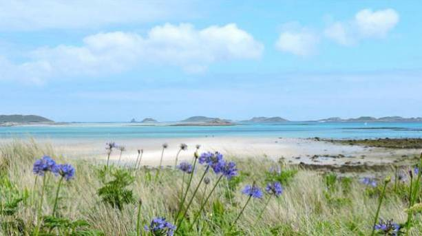 Isles of Scilly © VisitBritain
