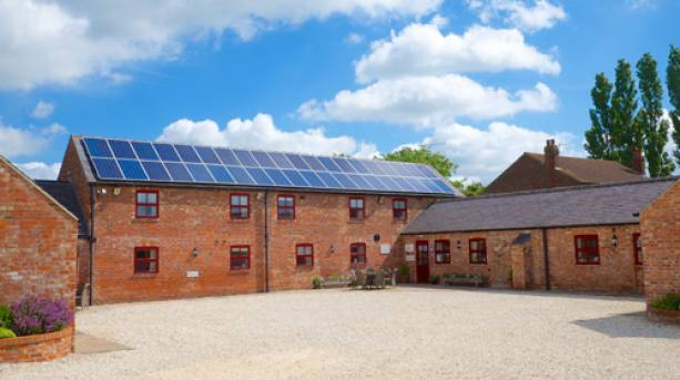 Wolds Cookery School in the Yorkshire Wolds
