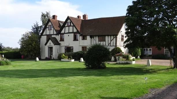 Wooton Park, Warwickshire