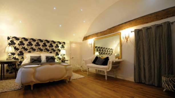 Wootton Park Venice Suite
