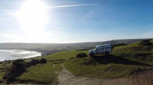 North Yorkshire Off Road Centre