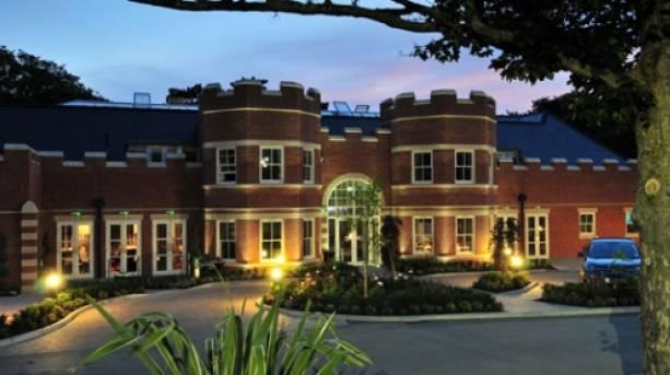 Raithwaite Hall
