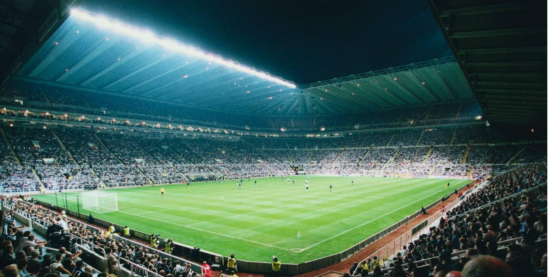St James Park World Cup