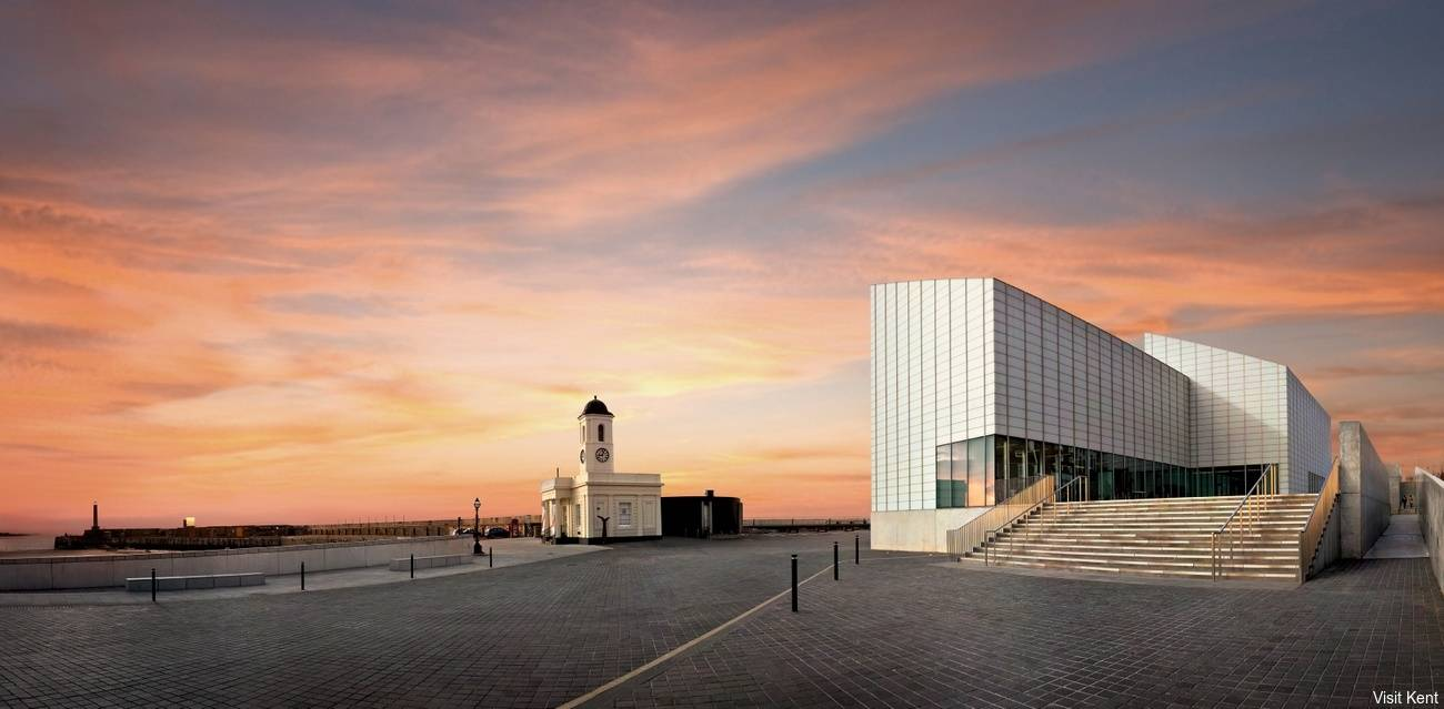 Margate Turner Contemporary