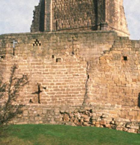 Archaeological Sites & Roman Sites in England