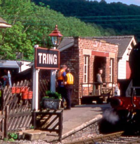 Industrial heritage in England