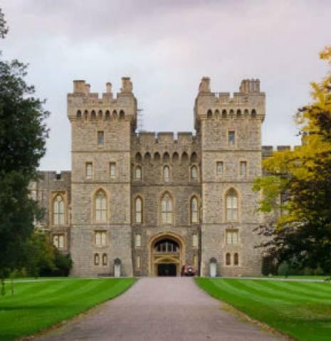 Windsort Castle