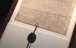 Discover the City of London's role in the Magna Carta
