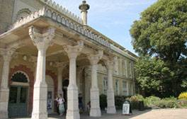 Explore Brighton's Cultural Quarter