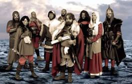 Relive York's Viking past at the JORVIK Viking Centre