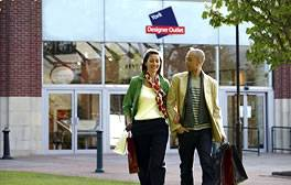 Reinvent your style at the York Designer Outlet
