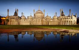 Der Royal Pavillon