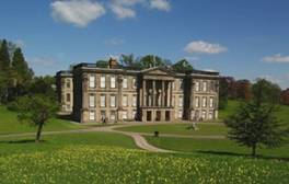 Rediscover the house that time forgot at Calke Abbey