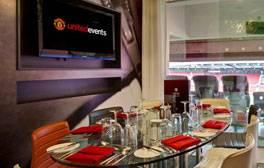 Erreichen Sie Ihre Ziele bei Manchester United
