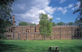 Step into the Industrial Revolution at Quarry Bank