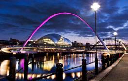 Die Sage Gateshead