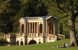 Les Jardins Paysagers De Stowe