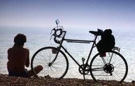 On yer bike and explore Brighton and Hove's great outdoors