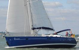Stay and sail along Suffolk's Heritage Coast on a sailing course