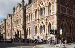 See Famous Works in the Royal Albert Memorial Museum