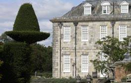 Alice in Wonderland at Antony House