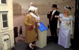 Celebrate 300 years of grace & elegance in Bath