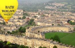 Balloon ride over Bath