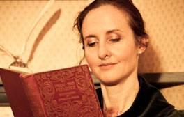 Weltliteratur beim Bath Literature Festival