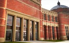 Bring ideas together at Birmingham University