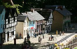 Wander Blackpool's small but perfectly formed Model Village