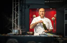 Treat yourself at Brighton & Hove's Food & Drink Festival