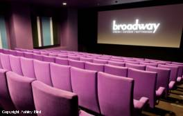 Thrill yourself with some mayhem at Broadway Cinema