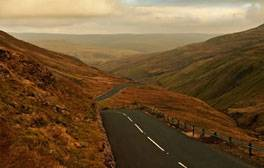 Cycle the Tour de France in the Yorkshire Dales