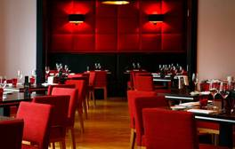 Get a taste for elegance at Mark Poynton's celebrated spot