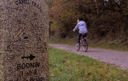 Cycle The Camel Trail to Bodmin Gaol