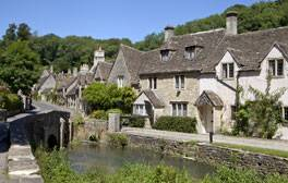 Spend a day exploring the sights in the Wiltshire Cotswolds