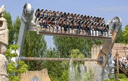 Plan your trip to Chessington World of Adventures