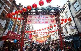 Take a gastronomic trip to China in London's Chinatown