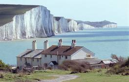 Channel your inner artist in the South Downs