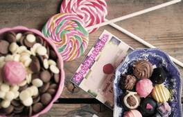 Indulge your sweet tooth in Cocoa Wonderland