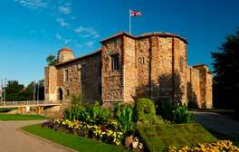 Discover a new visitor experience at Colchester Castle