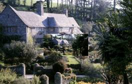 Journey back to the 1920s at Coleton Fishacre