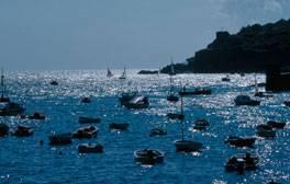 Enter Daphne du Maurier's world in Fowey
