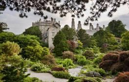 Sizergh Castle and Garden