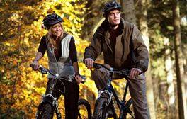 Uncover Durham's fascinating history and heritage by bike