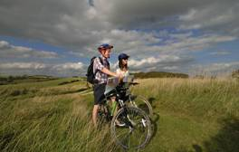 Follow Sussex's Coastal Culture Trail