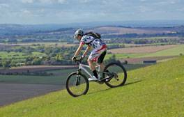 Explore Wiltshire's rich landscape on the Wiltshire Cycleway