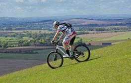 Explore Wiltshire's rich landscape on the Wiltshire Cycleway