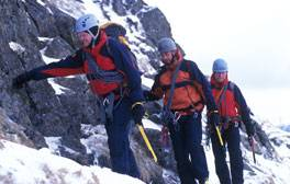 Test your mettle on Helvellyn Peak