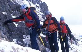 Helvellyn Peak